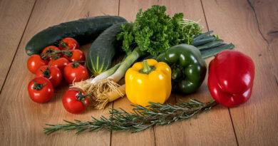 5 tips om uw kinderen groenten en fruit te laten eten
