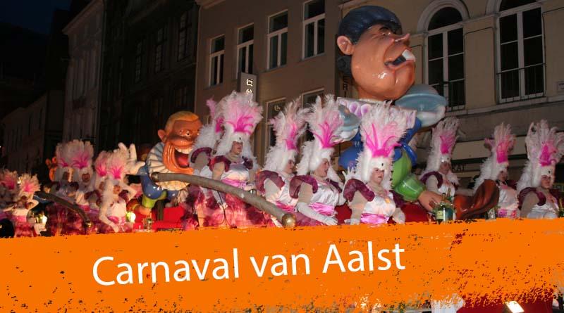 Carnaval van Aalst