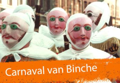 Carnaval van Binche