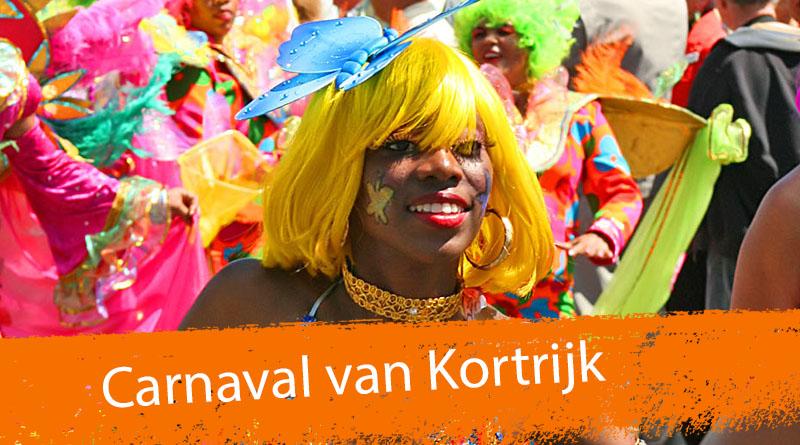 Carnaval van Kortrijk